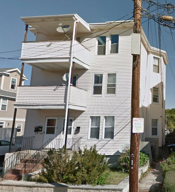 LOWER ALLSTON 4 BED!
