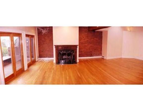 4 Bd on Commonwealth Ave., 3.5 Bath