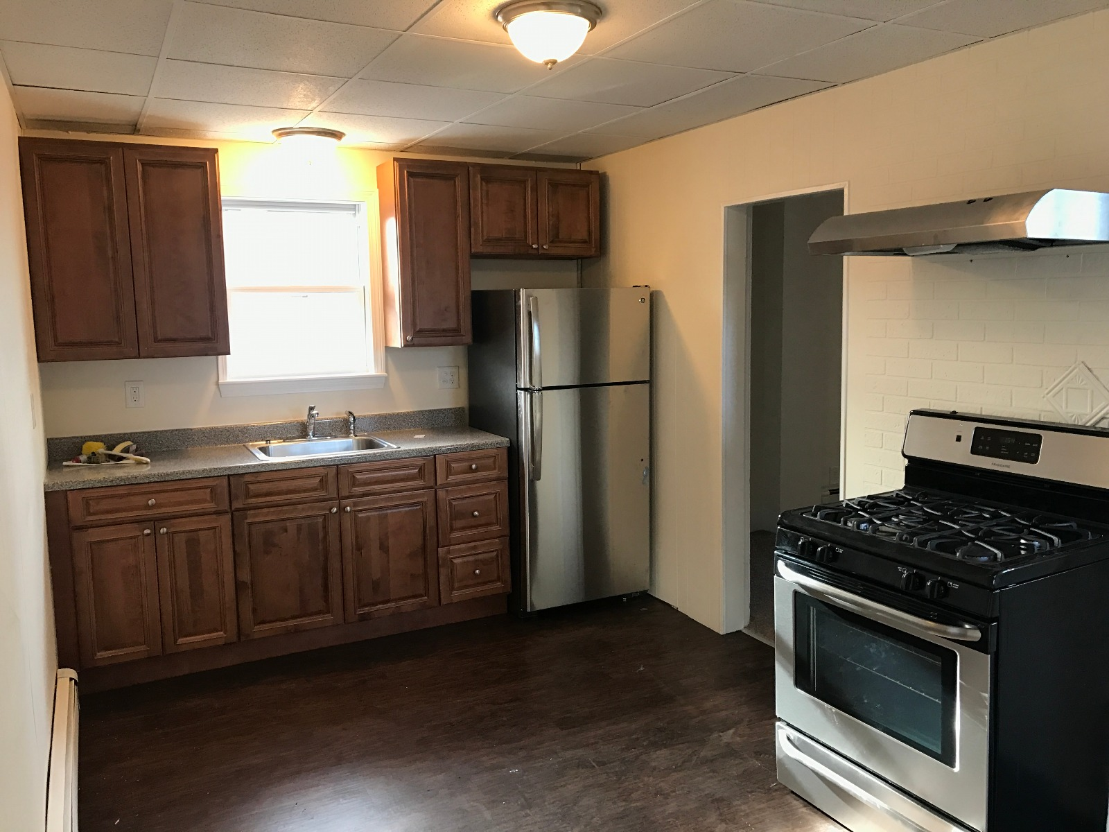 Updated Union Sq 3BR - Avail NOW - Stainless - Easy T Access!