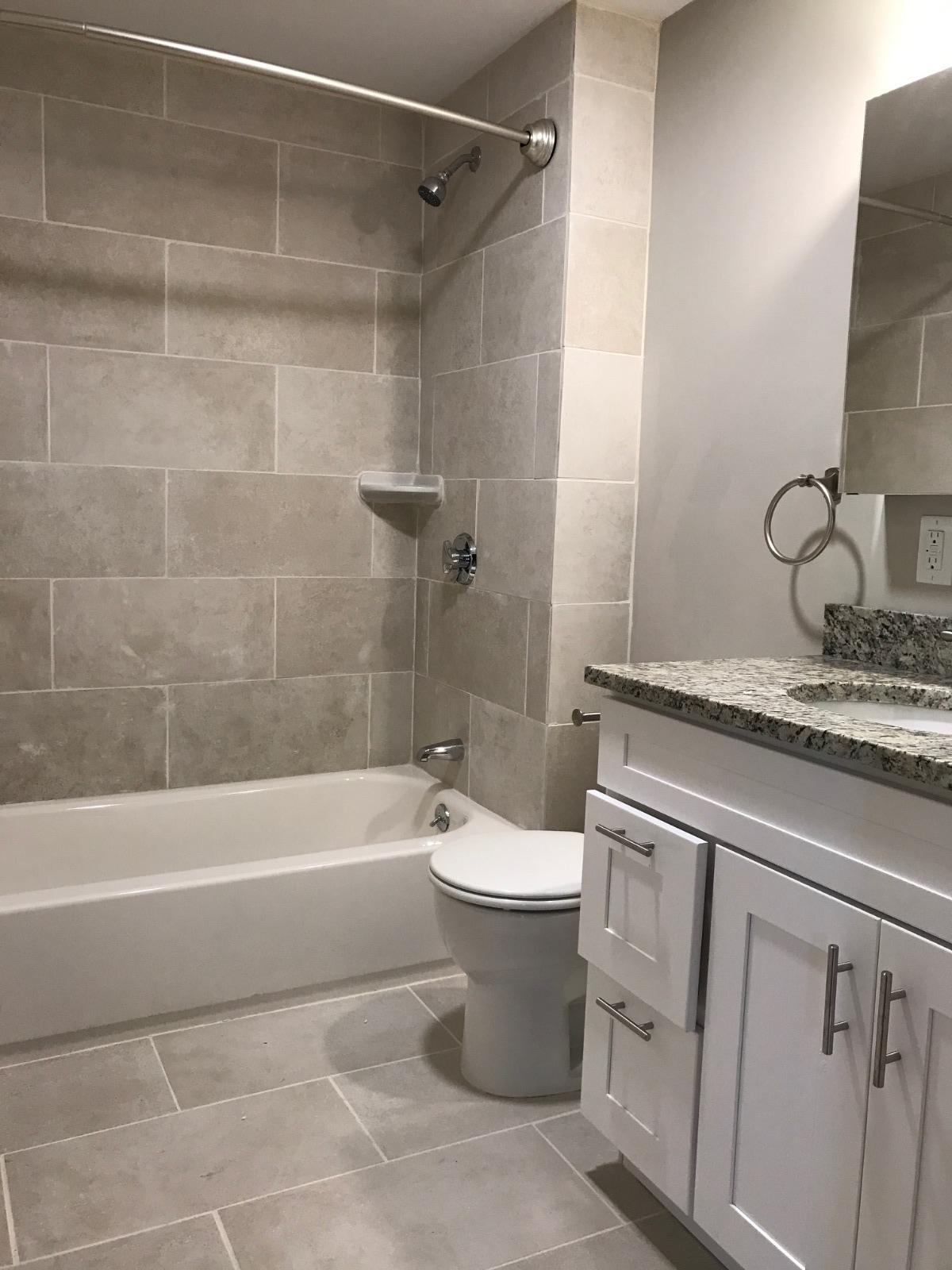 Brand New Porter Sq 2BR for 12/15 - Total Luxury - Laundry in UNIT!
