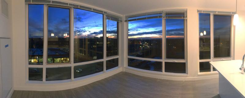 Luxury 2 Bed 2 Bath on Western Ave. Laundry in Unit, Near HBS MUST SEE