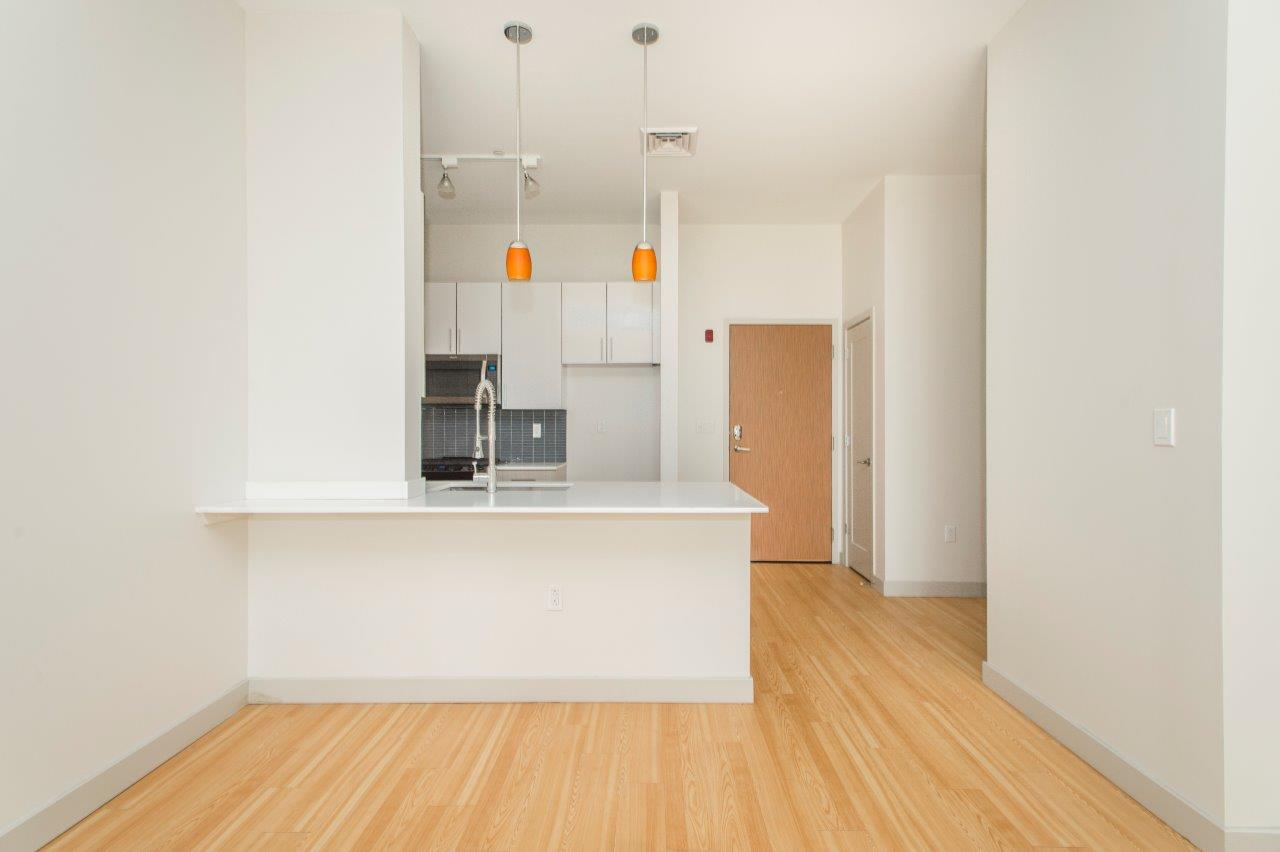 ---South Boston 2 Bed 2 Bath - Gut Reno'd - Superb Finishes- No fee---
