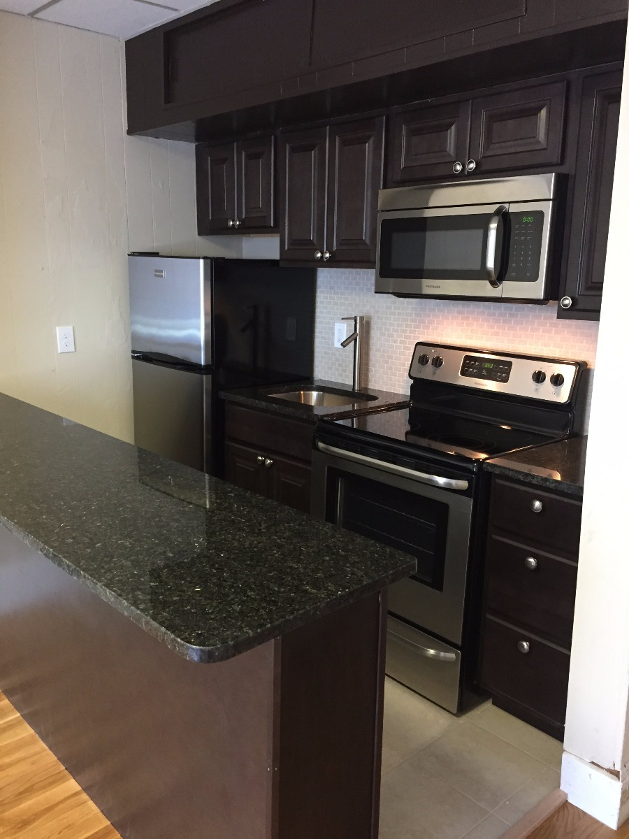 Extremely Affordable Luxury! One you live in Kenmore Sq...