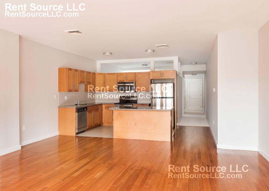 Newly Gut Renovated 2 Bed / 2 Bath in Heart of Central SQ! Heat INCL