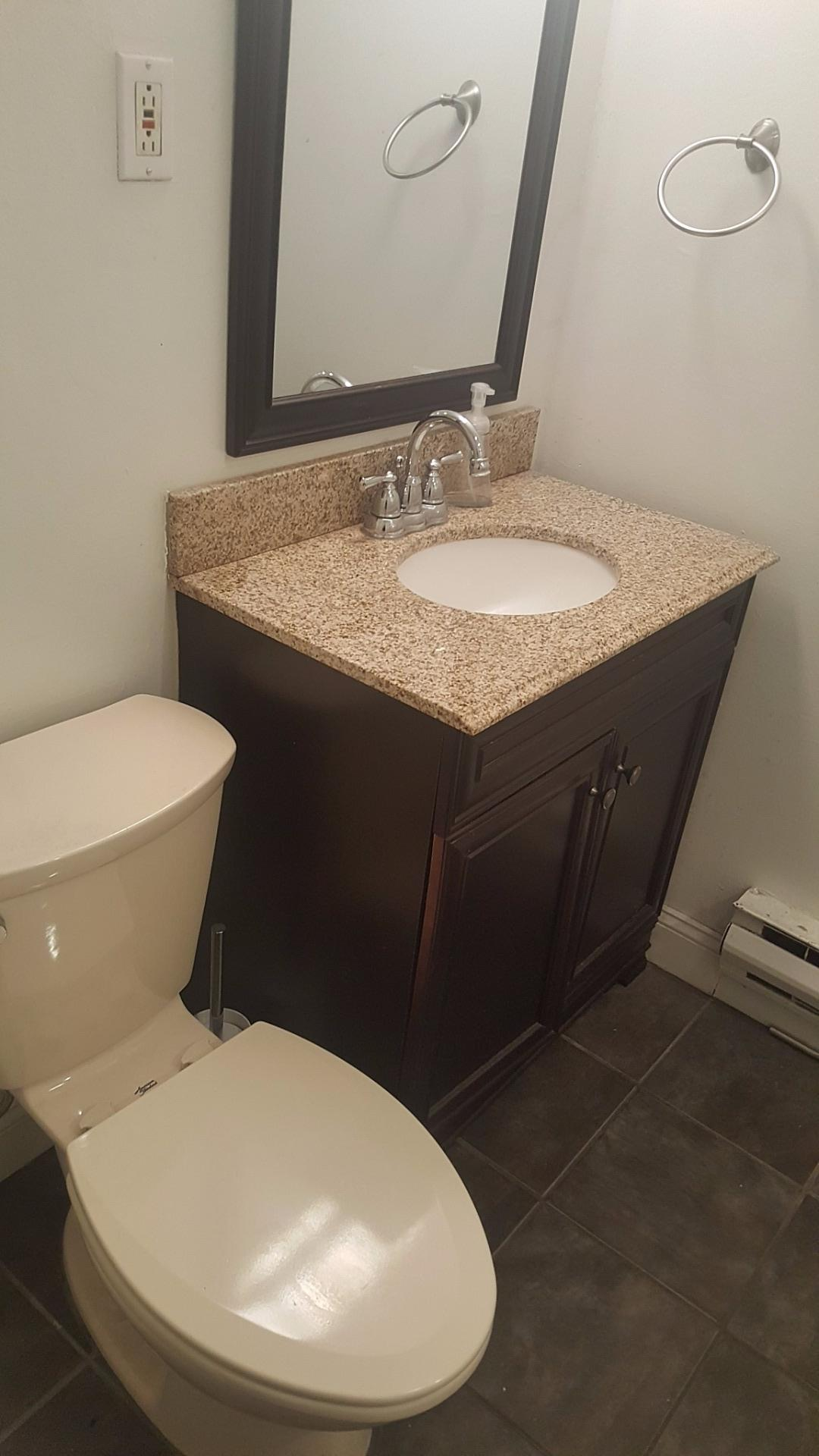 9/1 EXCEPTIONAL JP 3BR RIGHT IN FRONT OF ORANGE LINE! NEW KIT!