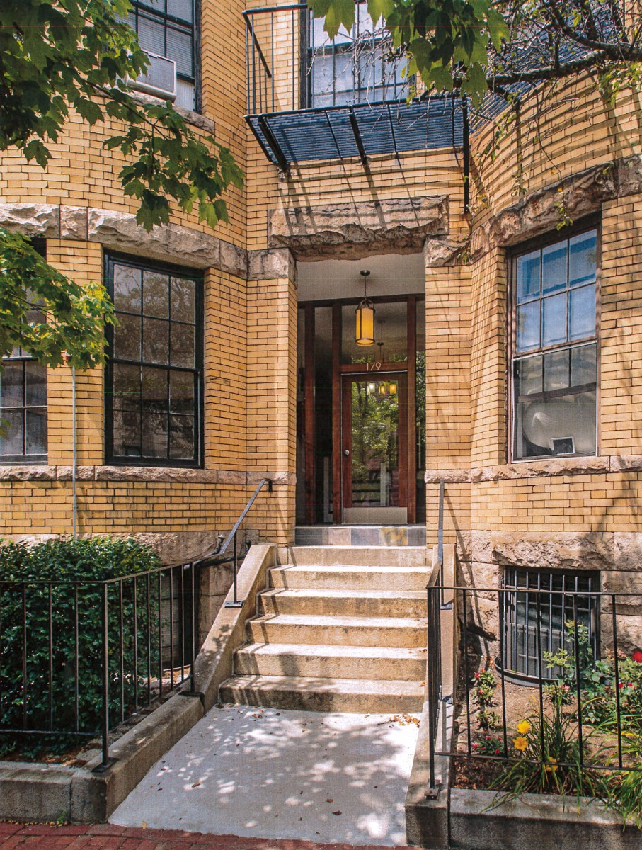 Gorgeous 1 Bed on Saint Botolph St. Near Symphony, Prudential Mass Ave