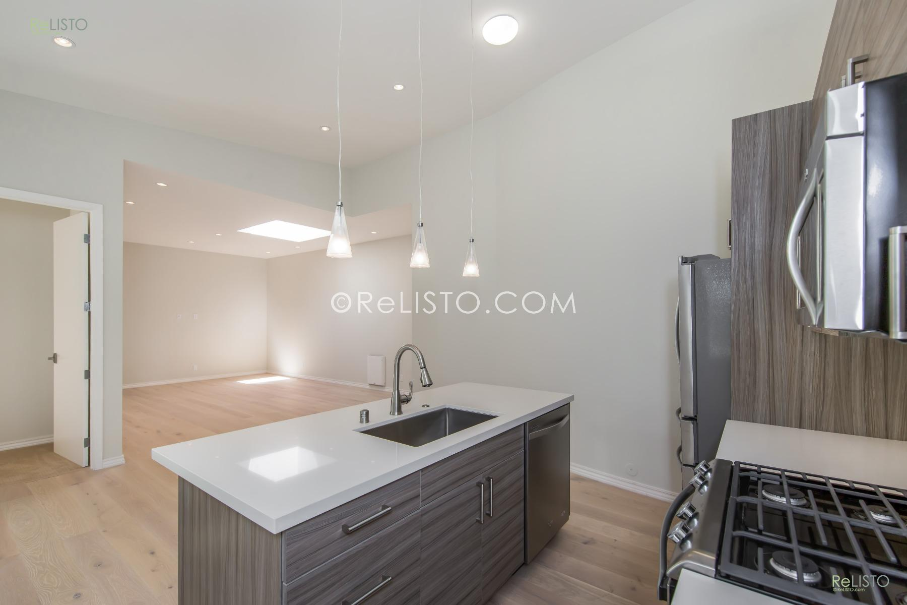 Hayes Valley | #9 Luxury | 3 Bed  | Newly Remodeled | Special Rates