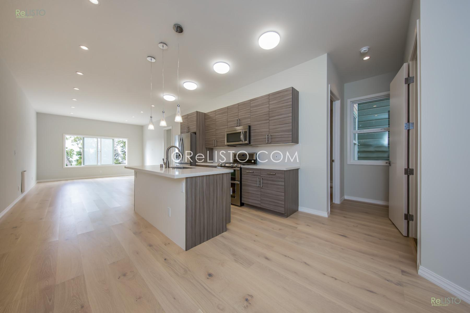 Hayes Valley | Luxury | 3 Bedroom | Newly Remodeled | Special Rates
