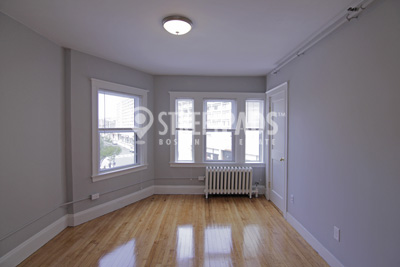Pictures of  property for sale on Westland Ave., Boston, MA 02115