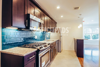 Pictures of  property for sale on Maverick St., Boston, MA 02128