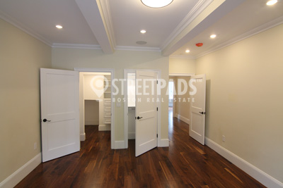 Photos of apartment on Dwight St.,Brookline MA 02446