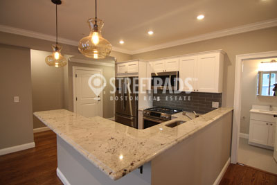 Pictures of  property for sale on Hyde Park Ave., Boston, MA 02130