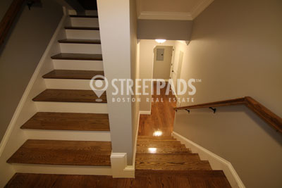 Photos of apartment on Hyde Park Ave.,Boston MA 02130