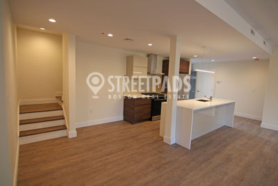 Pictures of  property for sale on Fisher Ave., Boston, MA 02120
