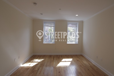 Pictures of  property for sale on Chauncy St., Cambridge, MA 02138