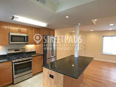 Pictures of  property for sale on Thornton Rd., Brookline, MA 02467