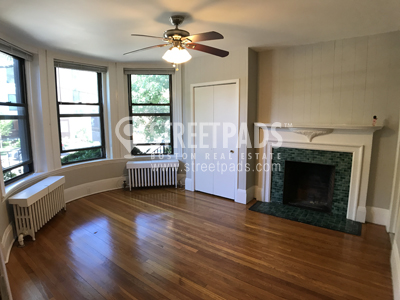 Pictures of  property for sale on Longwood Ave., Brookline, MA 02446