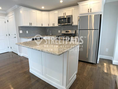 Pictures of  property for sale on Nira Ave., Boston, MA 02130