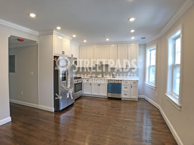 Pictures of  property for sale on Washington St., Boston, MA 02135