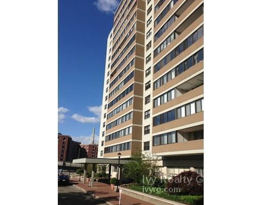 6 Whittier Pl., Boston, MA 02114