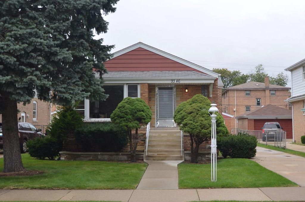 South Harding Ave., Chicago, IL 60805