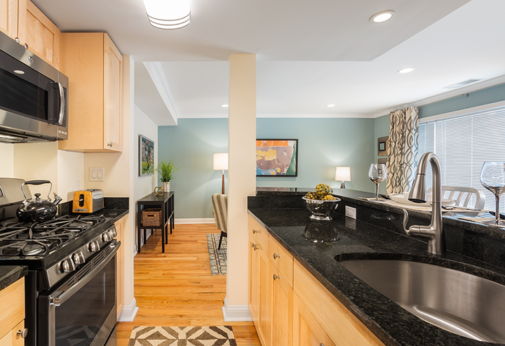 Independence Dr., Boston, MA 02467