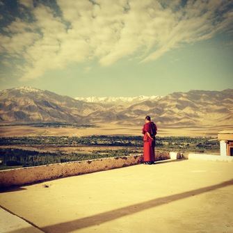 Photo taken by Michele in Ladakh, India 2014
