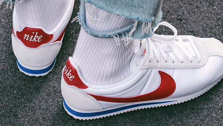 Here's how people are wearing the Nike Cortez OG | | YOMZANSI