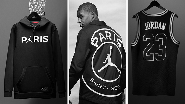 innovative design 48571 7f014 In the last few years, Jordan Brand has been a growing presence in Paris. A  Jordan-only store — Jordan Bastille— opened in 2016, and in 2017 the brand  ...