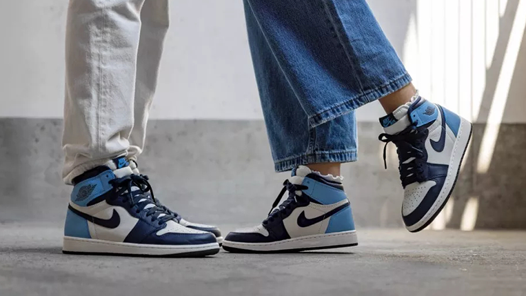 Release Date: Air Jordan 1 Retro High OG