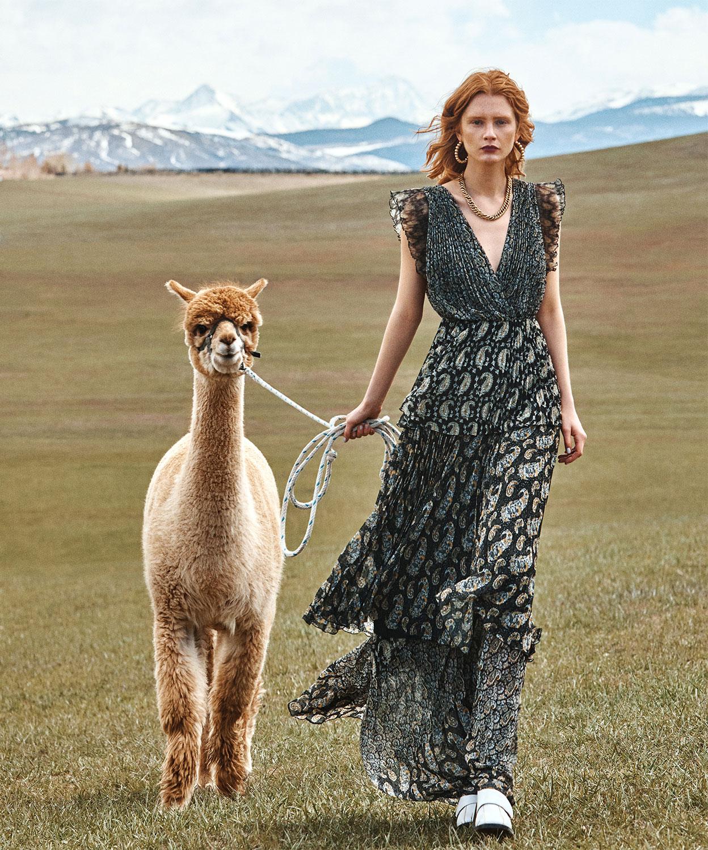 Fashion by Yossi Michaeli