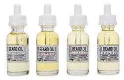 Full Premium Beard Oil Pack