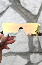 Future Wife Sunnies - Gold