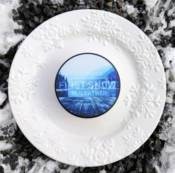 First Snow Shaving Soap