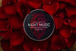 Night Music Shaving Soap