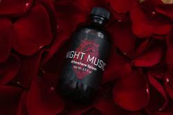 Night Music Tonique Aftershave Splash