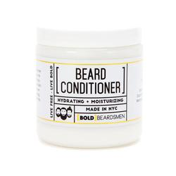 Cleansing & Softening Beard Conditioner