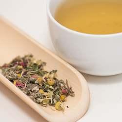 Happy Woman Tea - for inner balance.