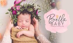Newborn Presets & Brushes - Bella Baby Complete Workflow