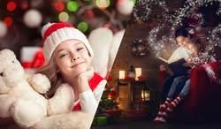 Holiday Bokeh + Holiday Magic Bundle