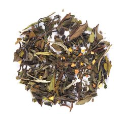 Emperor's Peach - white tea with peach and quince (Organic Blend)