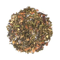 Green Dragon - green tea and spices