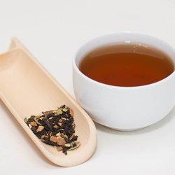 Roch-cha Chai, Masala Chai tea. Organic