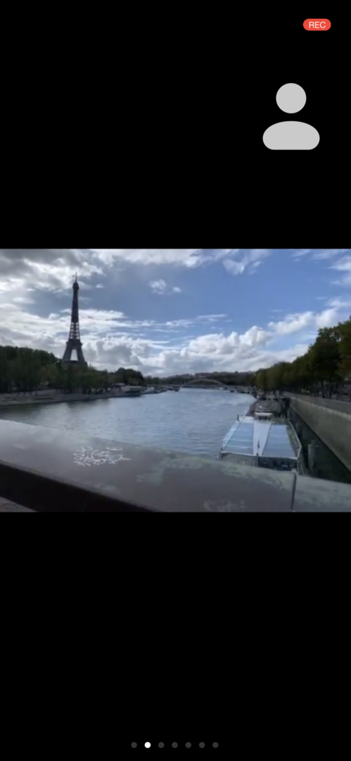 パリに行った気分^_^