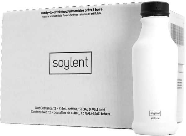 Yotti — Soylent Ready to Drink Food. Best gift for designer http://www.yotti.co/gifts/soylent-ready-to-drink-food