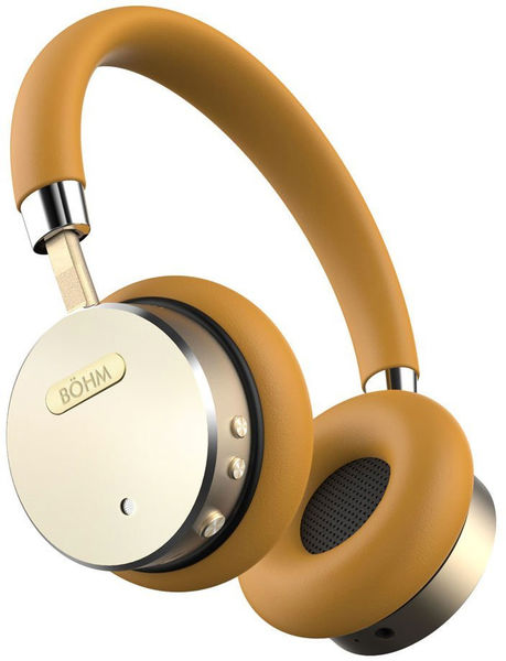 Yotti — Wireless Headphones with Active Noise Cancelling. Best gift for designer http://www.yotti.co/gifts/bohm-wireless-bluetooth-headphones-with-active-noise-cancelling-headphones-technology