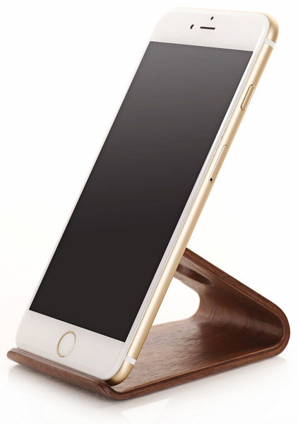Yotti — Wooden Device Stand. Best gift for designer http://www.yotti.co/gifts/wooden-device-stand
