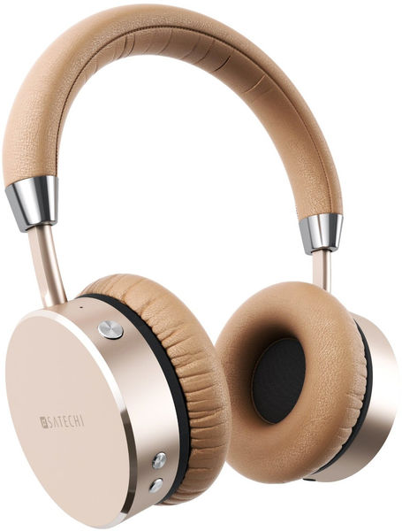 Yotti — Satechi Wireless Headphones. Best gift for designer http://www.yotti.co/gifts/satechi-wireless-headphones
