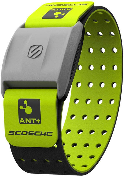 Yotti — Heart Rate Monitor Armband. Best gift for runner http://www.yotti.co/gifts/heart-rate-monitor-armband