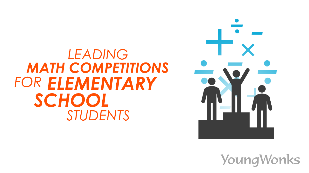 Math contests for us elementary school students